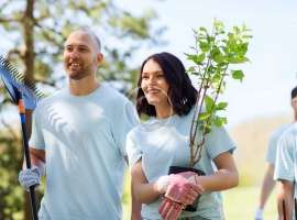 Team Up! Crafting an Effective Green Team for Your Event